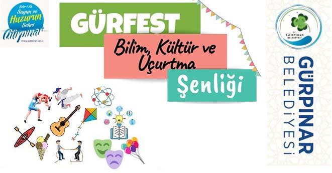 Gürpınar Festivali