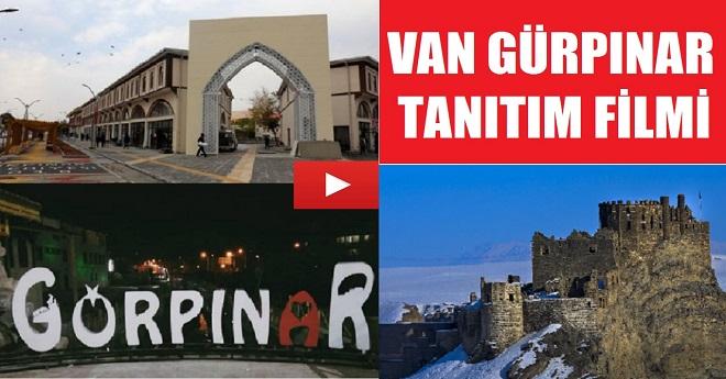 Van Gürpınar Tanıtım Filmi