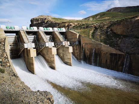 Van'daki Barajlar