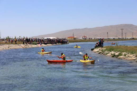 Van Gürpınar Festival