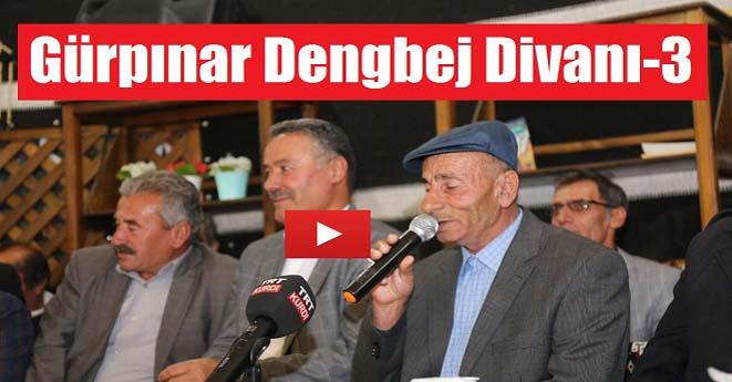 Van Gürpınar Dengbej Divanı