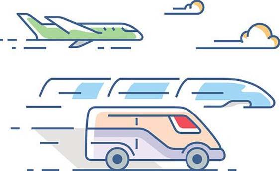Van'a Ulaşım Yolları
