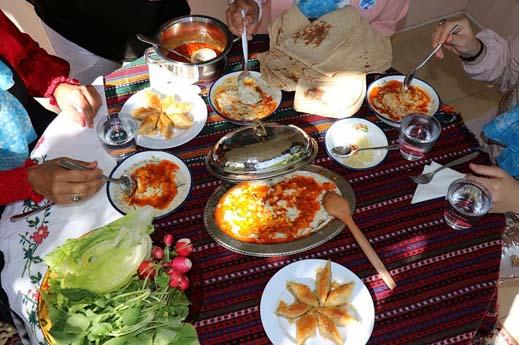 Van'ın Yöresel Yemekleri