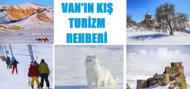 Van Kış Turizm Rehberi