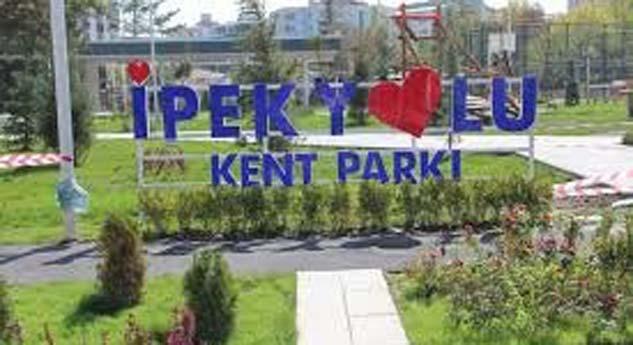 Van Kent Parka Açıldı