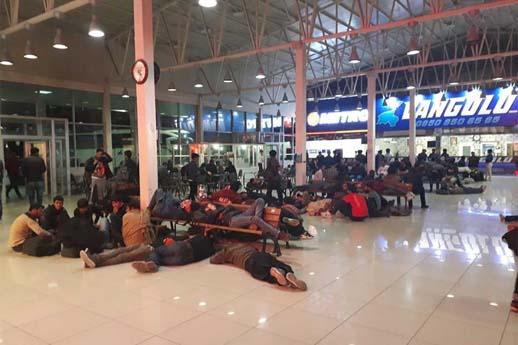 Van'da Mülteci Sorunu Çözüm Bekliyor