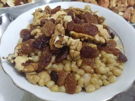 Van Mutfak Kültürü