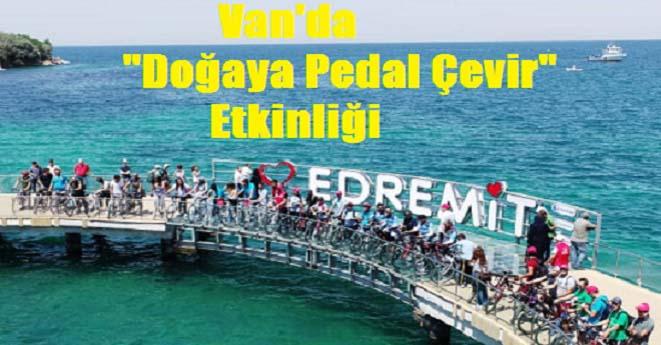 Van Bisiklet Etkinliği