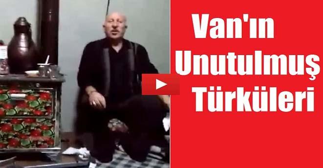 Eski Van Türküleri