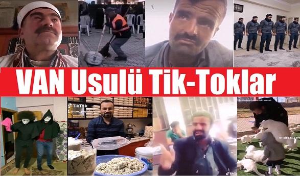 Van Tik Tok Vİdeoları