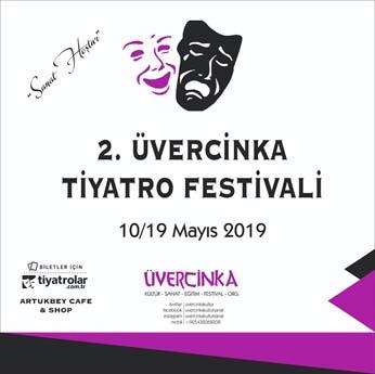 Van'da Tiyatro Festivali