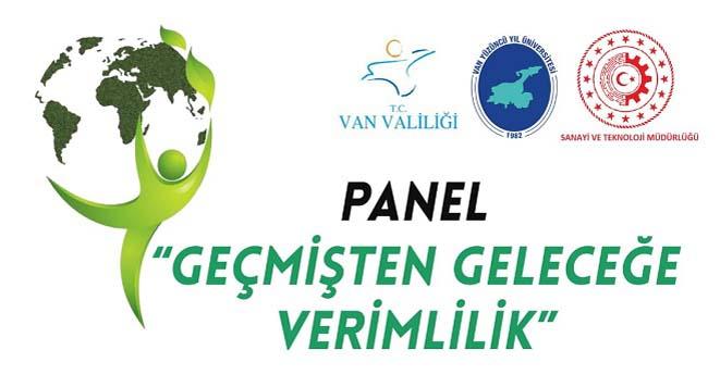 Van Panel