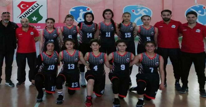 Van Büyükşehir Bölge Şampiyonu