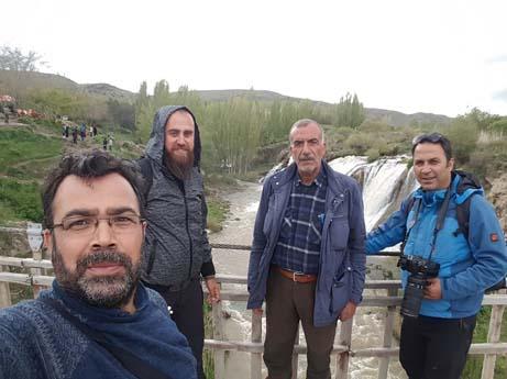 Ali İhsan Öztürk'ın Hayatı