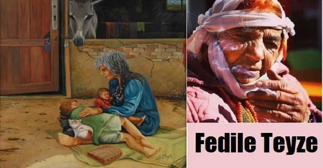 Fedile Teyze