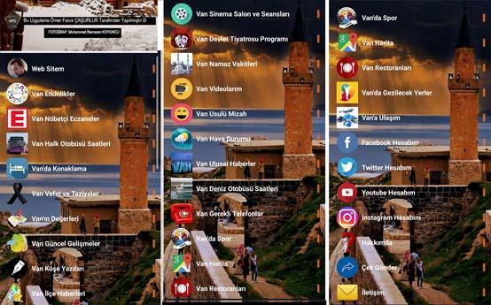 Vanlı Nihat Hoca Android Uyfulaması
