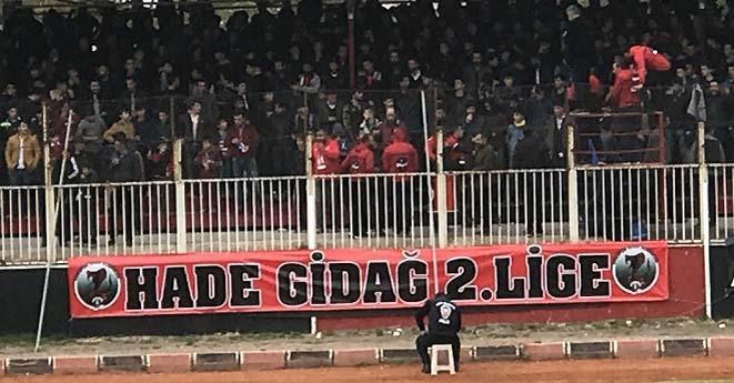 Vanspor'da PlayOff Heycanı Başlıyor