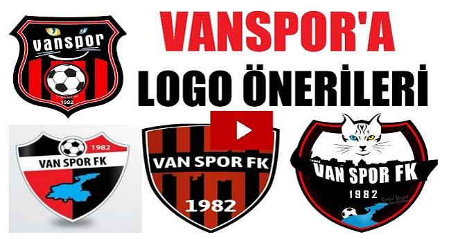 Vanspor'a Logo Önerileri
