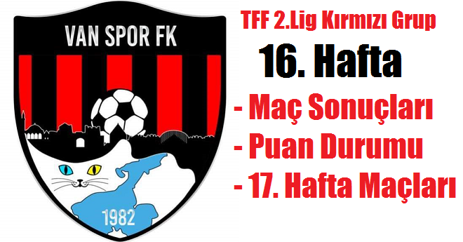Vanspor'da Son Durum
