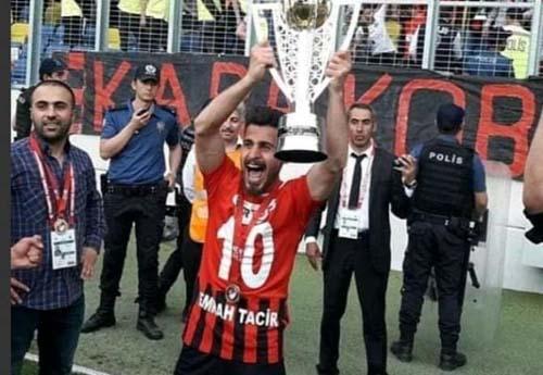 Vanspor Transfere Devam Ediyor Spor Vanl U0131 Nihat Hoca