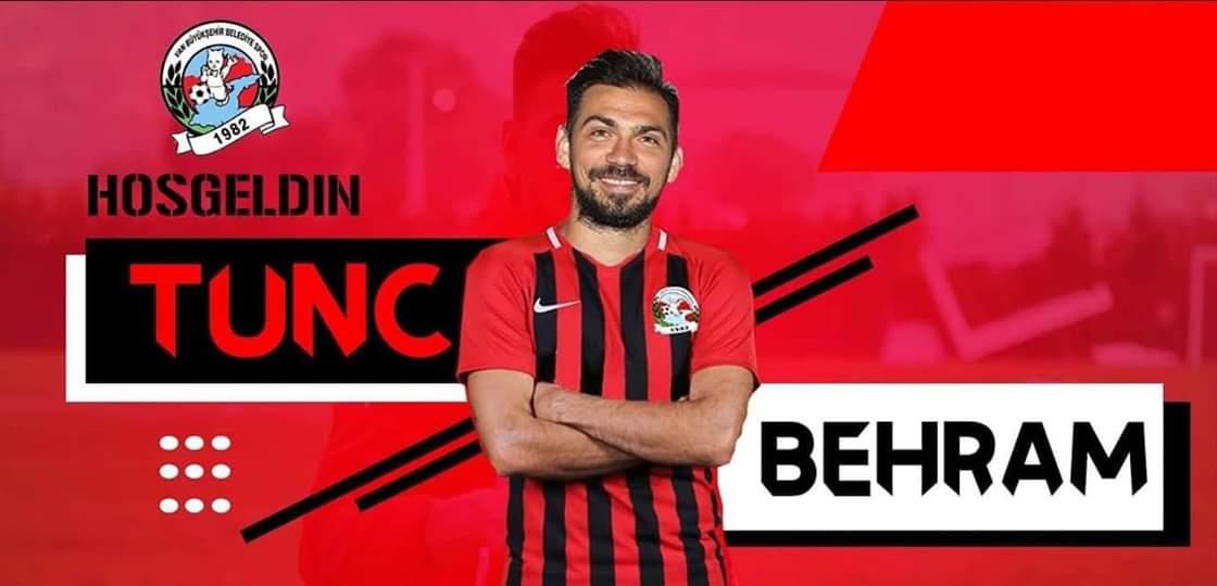 Vanspor'un Yeni Transferleri
