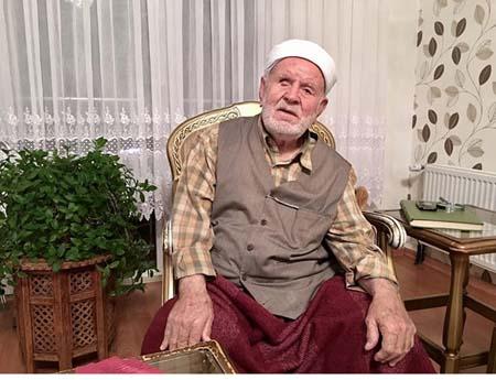 Molla Hasan Çelik